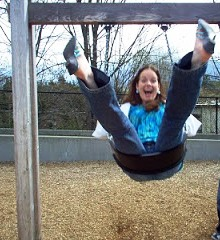 Swinging with stress